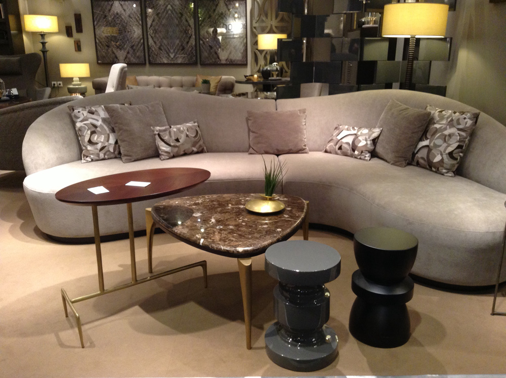 Poltroncina pied de poule 70x63x70 cm - Tavolini da divano ...
